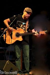 Gregg Van Gelder Gregg Van GelderVocalist, Bassist, Guitarist and Composer